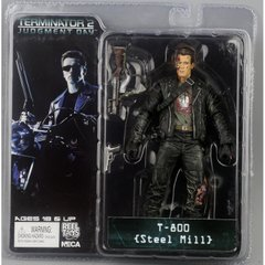 Фигурка Neca Терминатор T-800 Terminator 2 Judgment Day Steel Mill (1006193447)