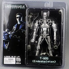 Фигурка Neca Терминатор T-800 Terminator 2 Judgment Day Endoskeleton эндоскелет (1006232654)