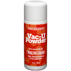 Присыпка для системы Vac-U-Lock Doc Johnson Vac-U Powder (SO2802)
