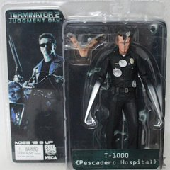 Фигурка NECA Терминатор T-1000 Terminator 2 Judgment Day Pescadero Hospital (1006243625)