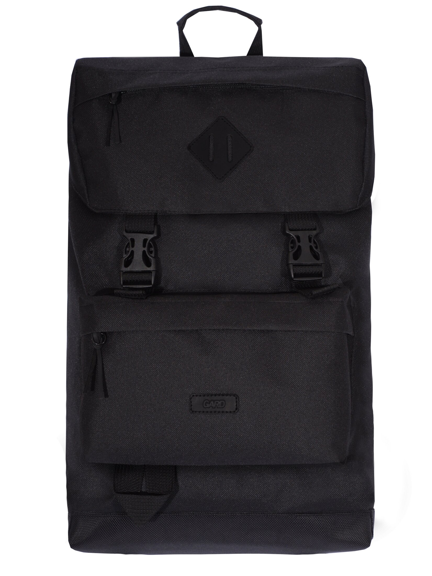 Рюкзак GARD СAMPING BACKPACK Черный (BPCM0001/GRD)