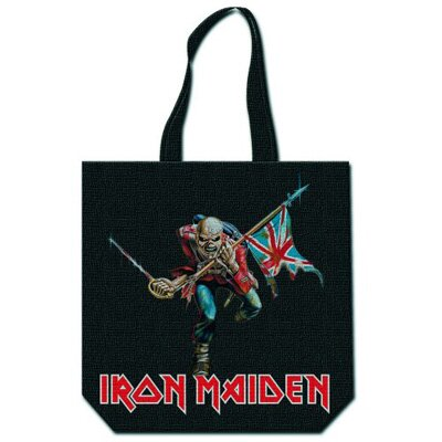 "Сумка ""Iron Maiden: Trooper """