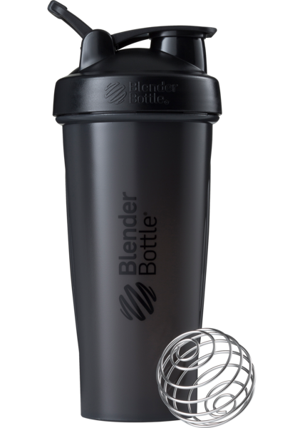 Шейкер спортивный BlenderBottle Classic Loop 28oz/820ml Black