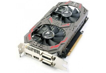 Видеокарта Colorful GeForce GTX 960 4GB GDDR5 128bit (100150)