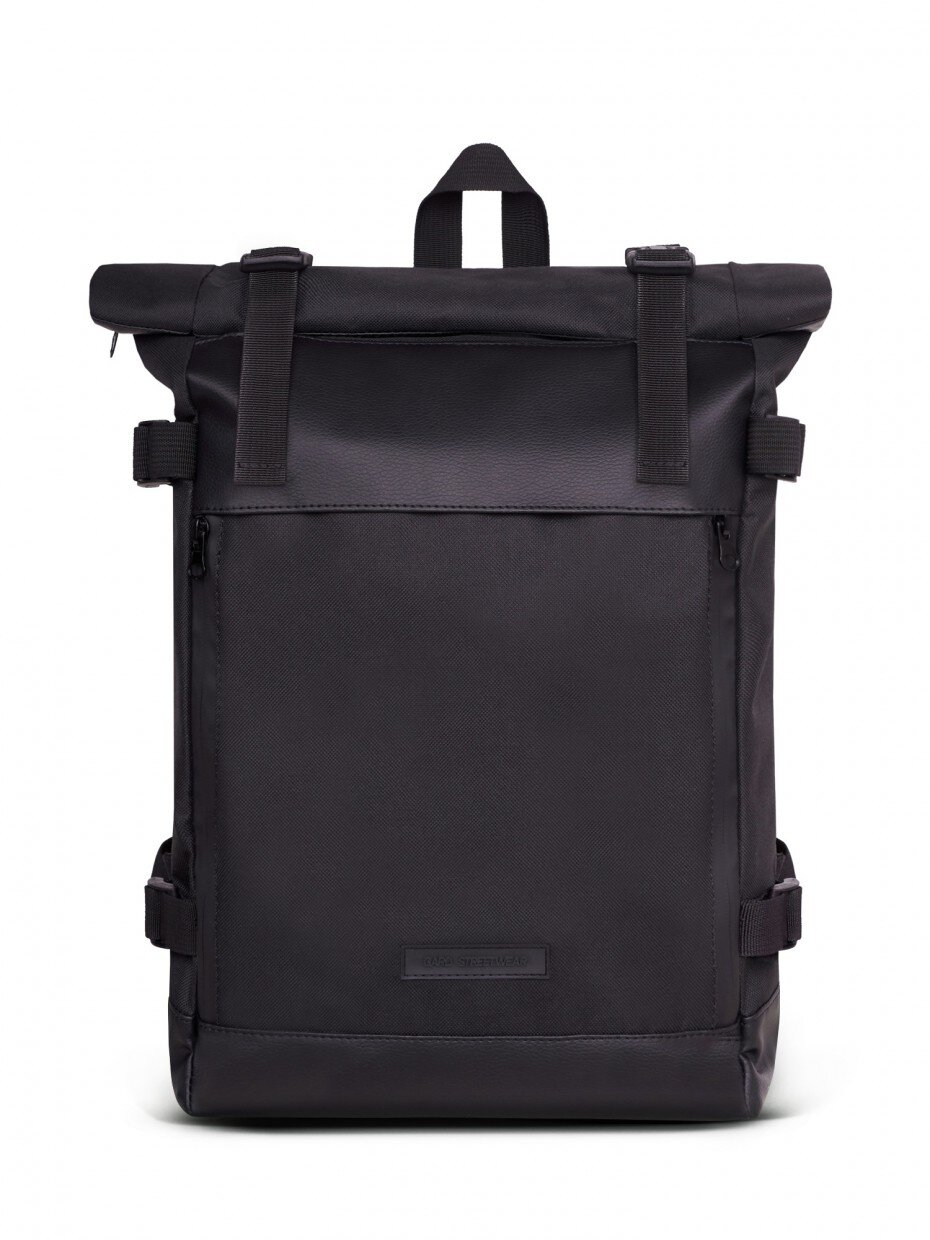 Рюкзак GARD FLY BACKPACK Черный (GDFB0001/GRD02)