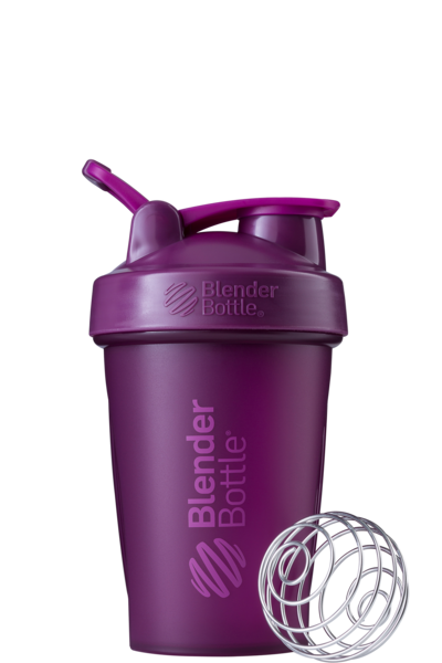 Спортивный шейкер BlenderBottle Classic Loop 590 ml Plum