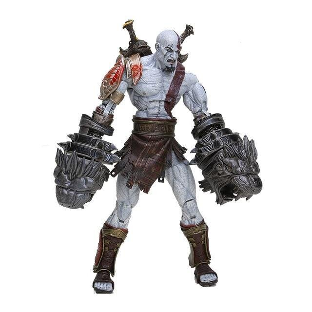 Фигурка Neca God of War 3 Kratos Кратос (859856675)