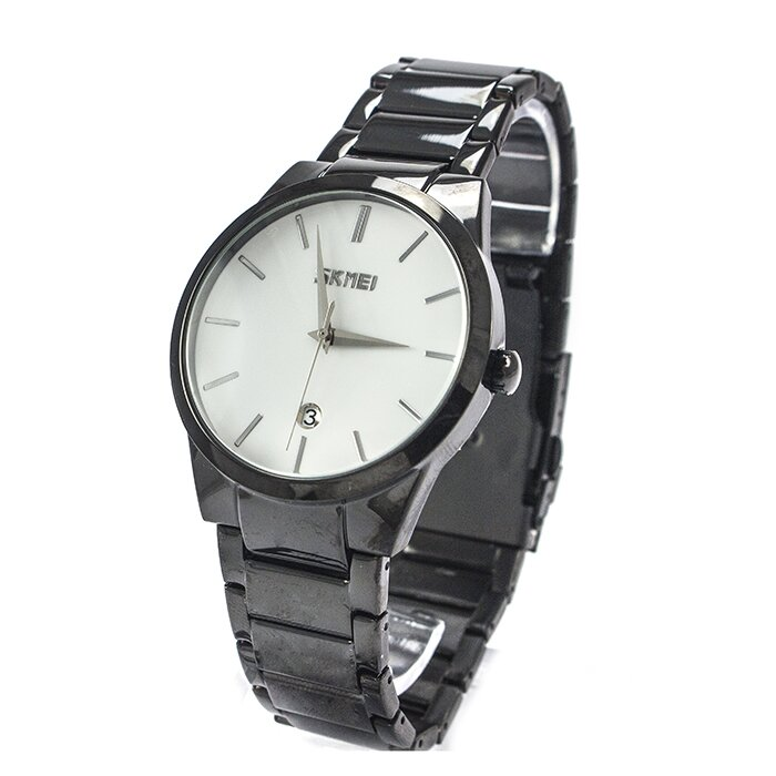 Часы Skmei 9140 Black-White (9140BWB)