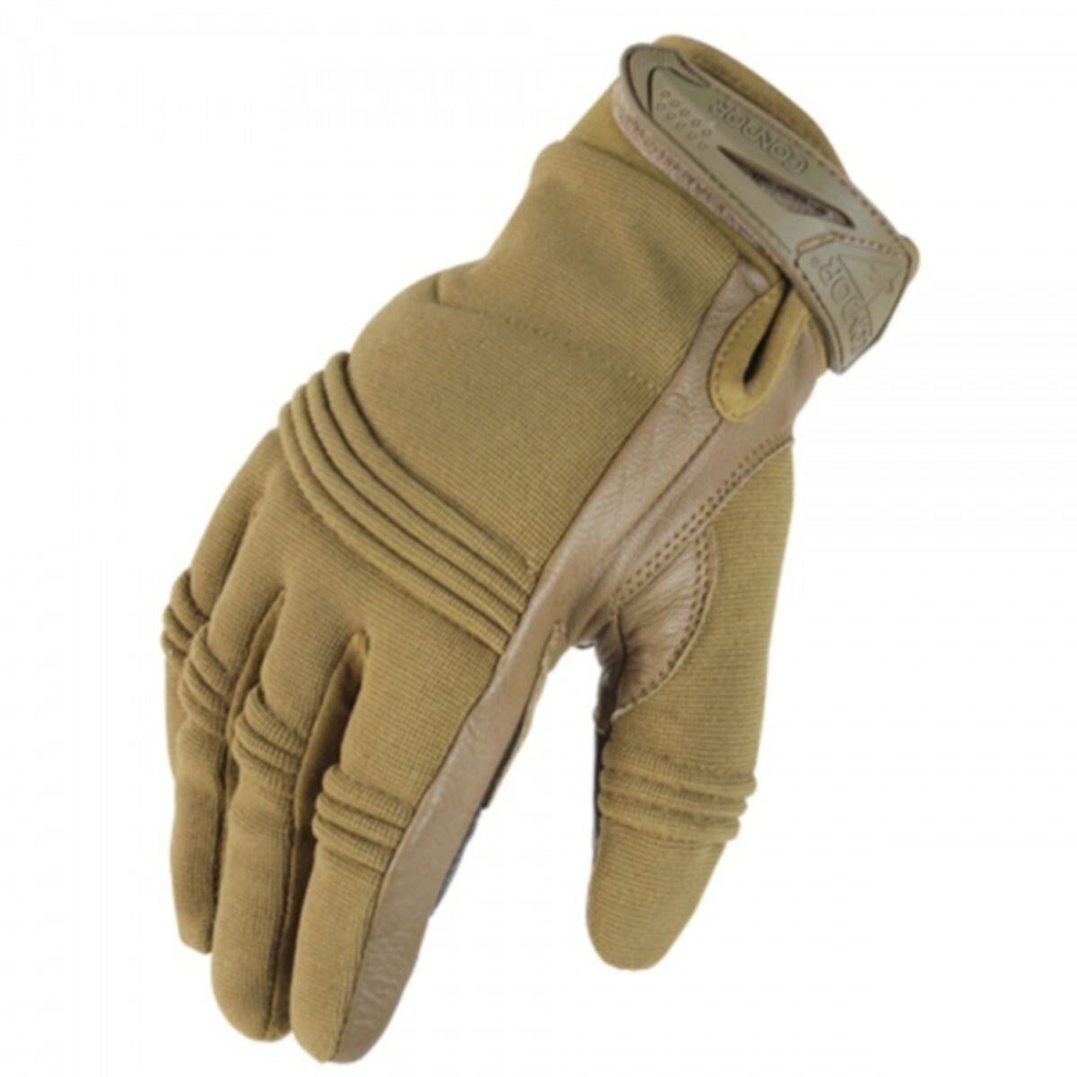 Перчатки Condor Tactician Tactile Gloves Tan M Бежевый (15252-003-M)